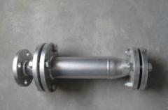 铸钢不锈钢304.316管道碳钢乙炔阻火器DN25