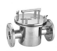 不锈钢磁性过滤器SCX DN15