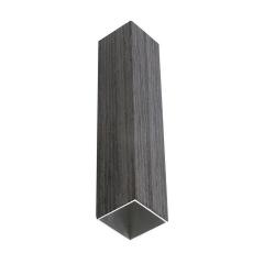铝材加工贴皮 家居实木线条衣柜装饰线厂家直销定制
