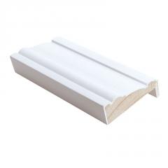 装饰木线条收边门套线边框原木阳角线定制实木线条门框包边线门套
