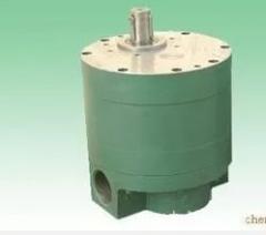 生产CB-B375低压大流量齿轮油泵,cb-b375液压润滑齿轮泵