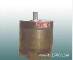 成都XTCB-B350齿轮泵,机床液压润滑泵,四川XTCB-B500齿轮油泵