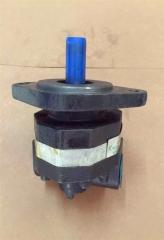 榆次齿轮油泵GJCB-20/25/32/31.5/40/50/63-3S90/1S90-D27-G2