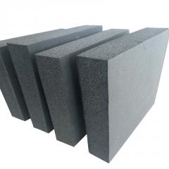 供应欧文斯科宁工业保冷复合橡塑板  b1级阻燃橡塑吸音海绵板