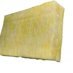 16k玻璃棉保温板 新风管道耐高温防火隔音玻璃棉板 离心玻璃棉板