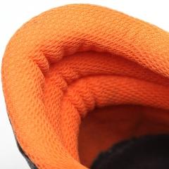 钢包头牛皮劳保鞋耐磨防砸防刺穿绝缘安全鞋防护鞋耐油厂家直销