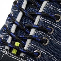 劳保鞋批发 夏季透气防砸防刺穿安全防护鞋 防滑耐油工作劳保鞋