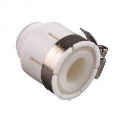万能接头净水器花洒多功能转接头 M22*1螺纹接口 深牙不滑牙