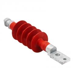 供应复合横担绝缘子 FS-12/5 硅橡胶复合绝缘子高压绝缘子FS-10/5