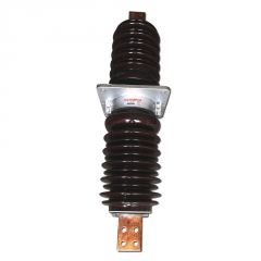 高压穿墙套管 35kv陶瓷套管CWB-35/1250高压套管生产厂家直销