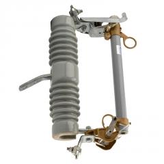 高压熔断器NCX-15/200A户外高压令克开关12KV 高压跌落式熔断器