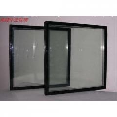 幕墙玻璃 6+12+6