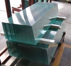 专业生产中空玻璃 5+12+5 双钢化