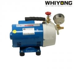 惠扬电动试压泵便携式100kg测压 PPR管道试压机 DSY-100打压泵