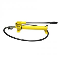 惠扬牌厂家直销手动液压泵小型微型油泵站工具CP-700液压手摇泵
