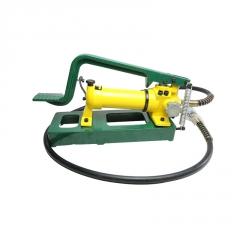 惠扬多功能母线加工机液压冲孔机 铜铁排折弯机 切断机高压油泵