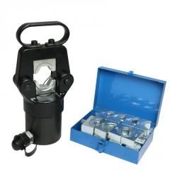 惠扬电动压接钳分离式手动电缆导线液压工具分体FYQ-400压线钳