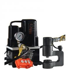 惠扬电动液压泵站手摇小型便携超高压微型电油压厂家直销