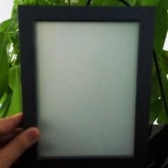 电动智能通电变色玻璃 办公酒店浴室雾化玻璃 隔断玻璃可定制