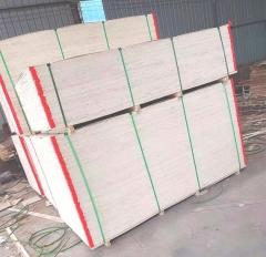杨木三合板2.5mm胶合板包装板薄板夹板三夹板