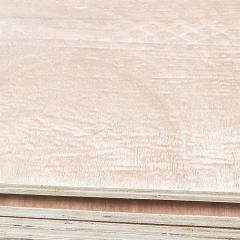 10.78厘桃花芯奥古曼胶合板包装板多层板三合板三夹板夹板杨木板