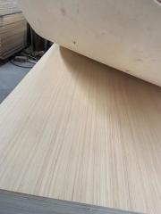 3mm科技木三合板薄板三合板包装皮胶合板夹板三夹板