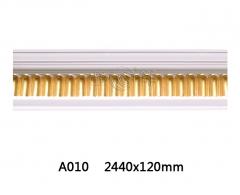石膏装饰线条、石膏配件、铝天花、彩钢板隔墙!