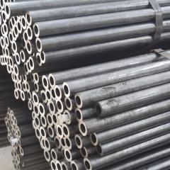佛山钢材现货供应批发价格 20号小口径精轧无缝钢管 薄壁精密钢管