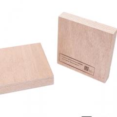 桃花芯防水胶合板,奥古曼胶合板海洋板,厂家直销