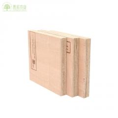 钢琴用底密度胶合板八果木芯奥古曼面多层板钢琴用透音