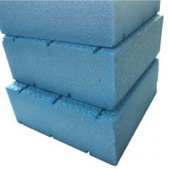 xps挤塑白晶板批发 地暖保温板 白晶板 外墙保温阻燃白色挤塑板