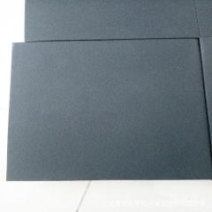 w铝箔贴面橡塑板批发 b1级橡塑保温板 背胶橡塑板 工业保温橡塑板