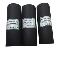 现货供应华美铝箔橡塑管b1级阻燃防火管道保温高密度橡塑管套
