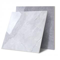 通体大理石瓷砖800x800灰色客厅地板瓷砖墙砖欧式爵士白防滑地砖