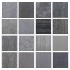 特价工程瓷砖水泥砖仿古砖600连锁店灰色客厅地砖哑光防滑地板砖