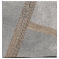 现代简约木纹砖水泥砖仿古砖瓷砖地砖客厅餐厅北欧卫生间600x600