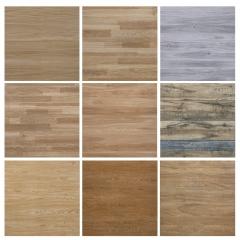 工程瓷砖仿古砖连锁店木纹砖地砖客厅卧室防滑仿实木地板砖600