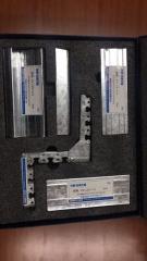 北新建材龙牌轻钢龙骨代理店面直销吊顶隔墙F型龙骨配耐火石膏板