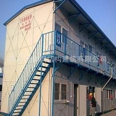 工地商场企业学校用活动板房