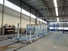 烟台胶州订货青岛平度道路太阳能单双头镀锌喷塑3米至12米路灯杆