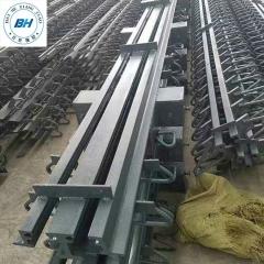 公路桥梁毛勒伸缩缝  160型模数式伸缩缝  定做墙面专用伸缩缝