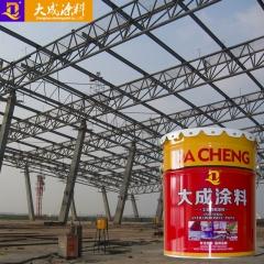 环氧玻璃鳞片重防腐漆 化工厂脱硫塔防腐涂料 钢结构重防腐漆