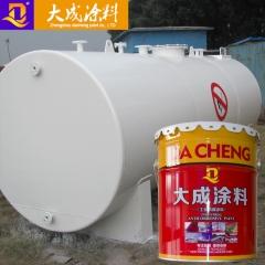 无溶剂环氧面漆 自来水管道防腐漆 石油罐油库防腐涂料