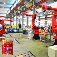 环氧耐油导静电底漆 油罐输油管专用 工业防腐涂料厂家直销