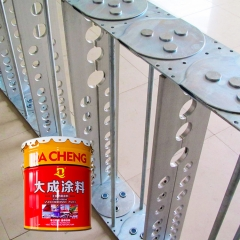醇酸磁漆 醇酸快干漆 各色醇酸防锈磁漆 工业金属防腐漆