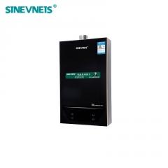 厂家批发12升恒温燃气热水器家用恒温热水器品牌厂价直销 批发