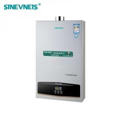 低价欧美燃气热水器 天然气强排式液化气煤气热水器工厂贴牌加工