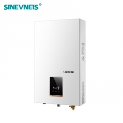燃气热水器厂价直销 热水器恒温式特价直供 恒温式热水器特价批发
