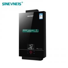 厂家直销燃气热水器工厂加工恒温式热水器品牌加工OEM贴牌批发