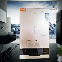 厂家批发新飞燃气热水器家用智能燃气热水器新飞12L